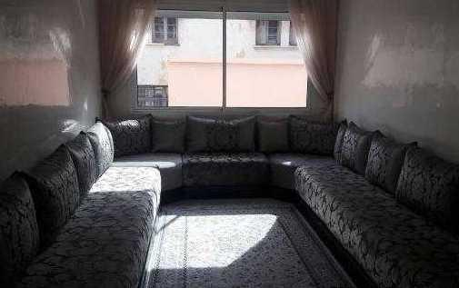 Appartement 90 m2 Haut Standing À Maarif
