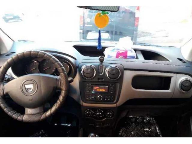 Dacia Dokker Diesel-2014