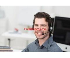 Offre D'emploi Stable avec Un Salaire Motivant