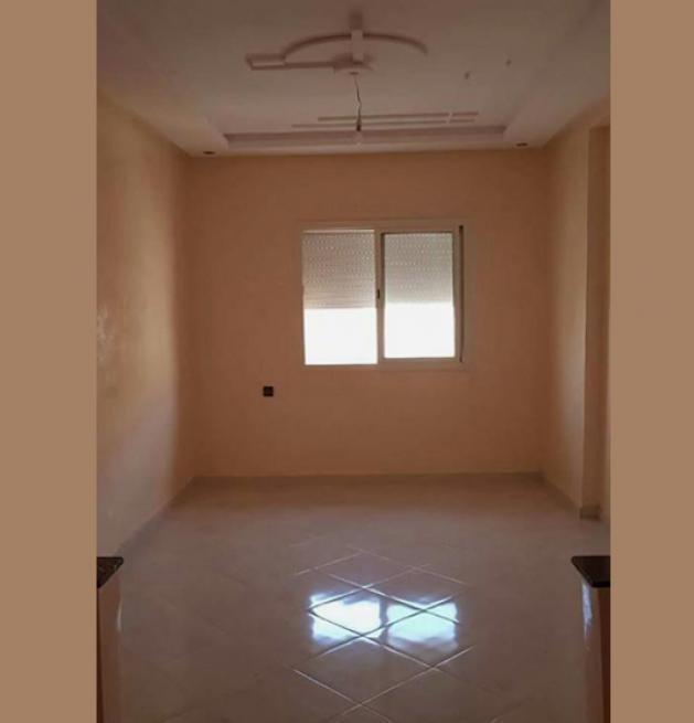 appartements a partir  77 m2 avec bonne finition