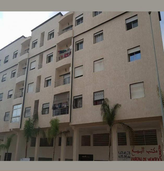 appartements de lux  60 m2 avec bon prix