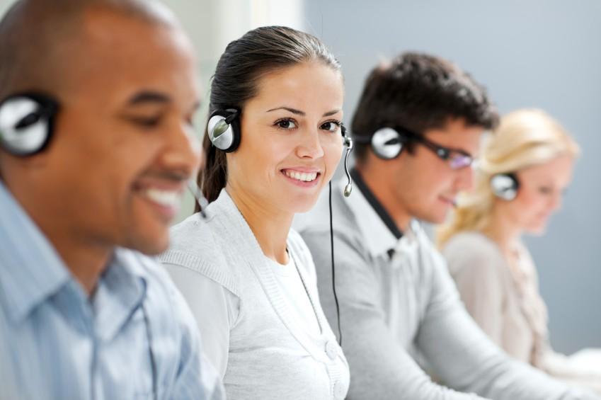Téléconseillers avec salaire très motivant