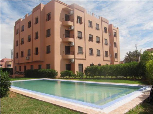 Magnifique appartements