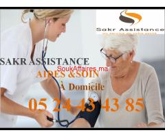 OFFRE DE SERVICE MEDICALE