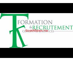 INGÉNIEURS Intégration/TMA en JEE pré-embauche