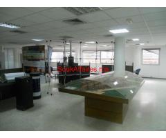 Bureau LPB 68 de 287 m2 à SIDI MAAROUF
