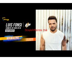 tickets mawazine