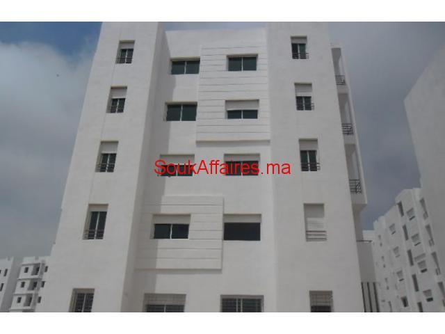 Appartements avec prix exceptionnel Moyen standing