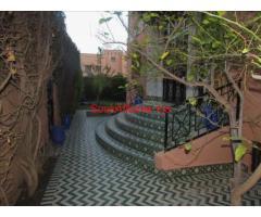 vente Magnifique villa de 574  amerchich