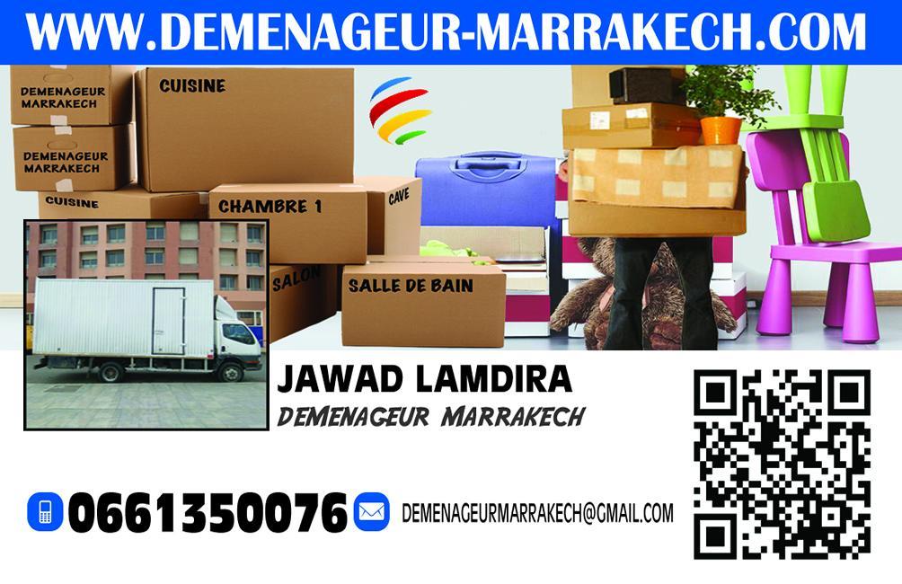 Déménagements et transport des meubles