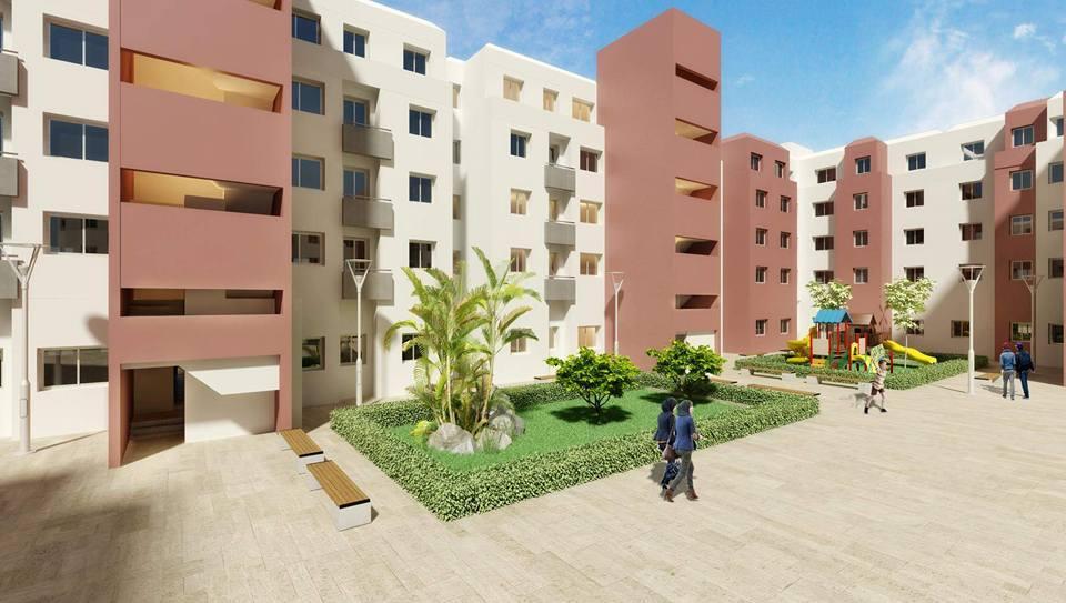 Sidi rahal ville de souvenirs à 210.000 dh sans banque et sans riba