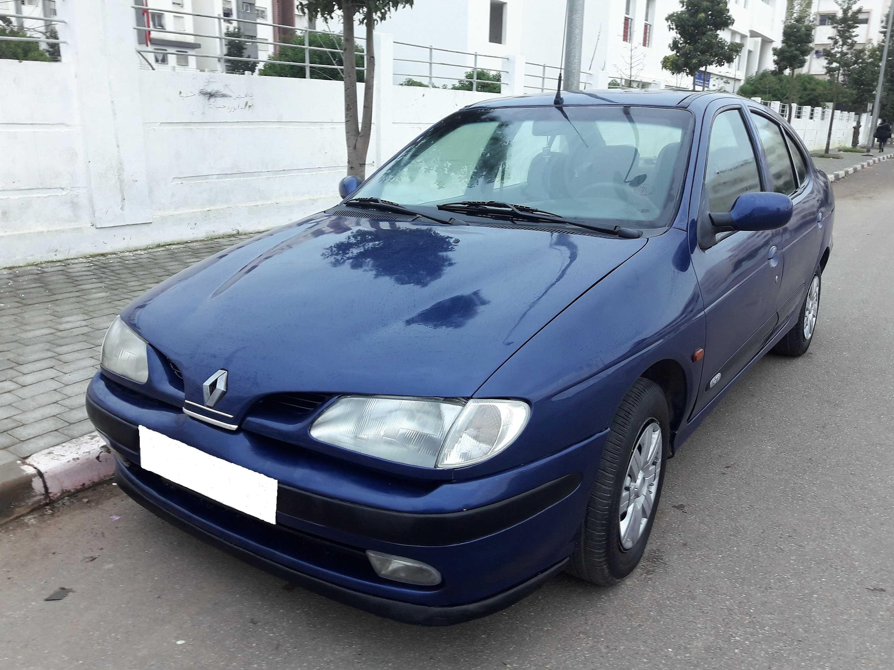Renault Mégane Classic à vendre
