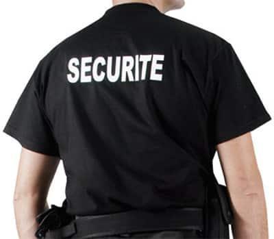 Agents de Sécurité :