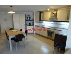Appartement Rhina à  Youssoufiya Est, à 160000DHs, sans loyer