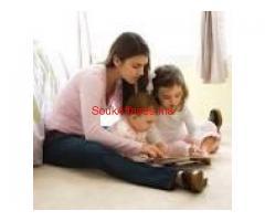 garde enfant et et garde malade chez casa sos