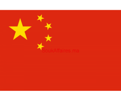 汉语老师professeur de  chinois  (mandarin )