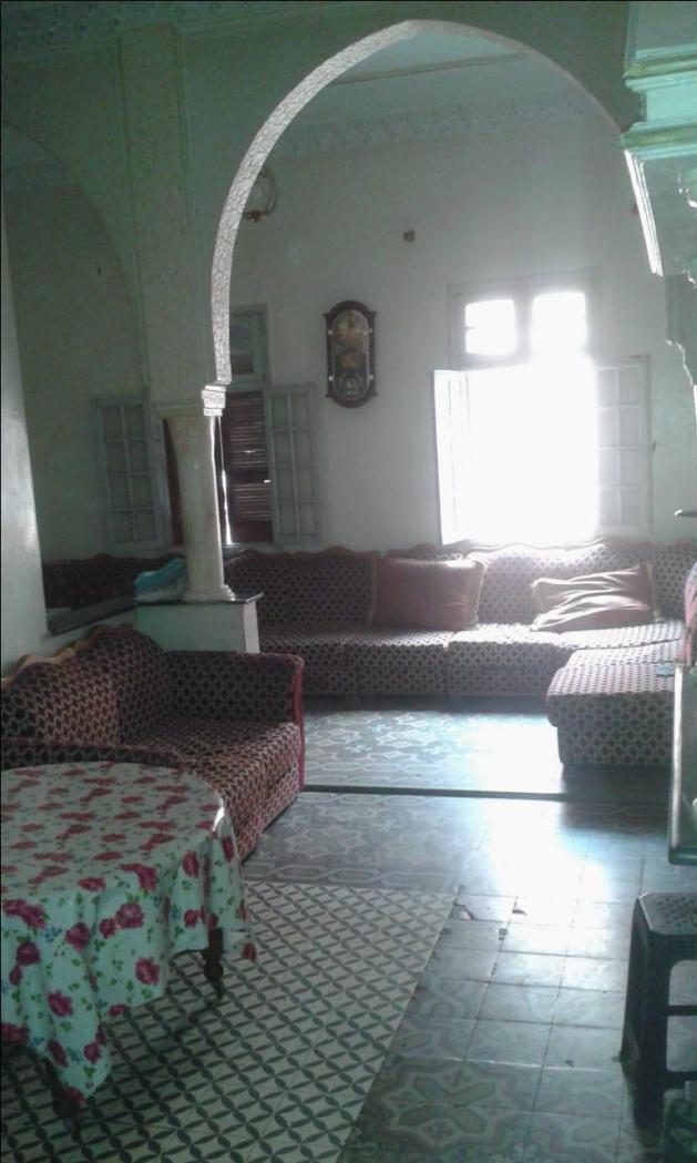 Immeuble R+2 de 70m2 derb sultan