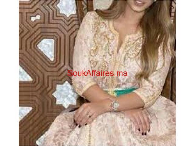 Mariage Nchallah