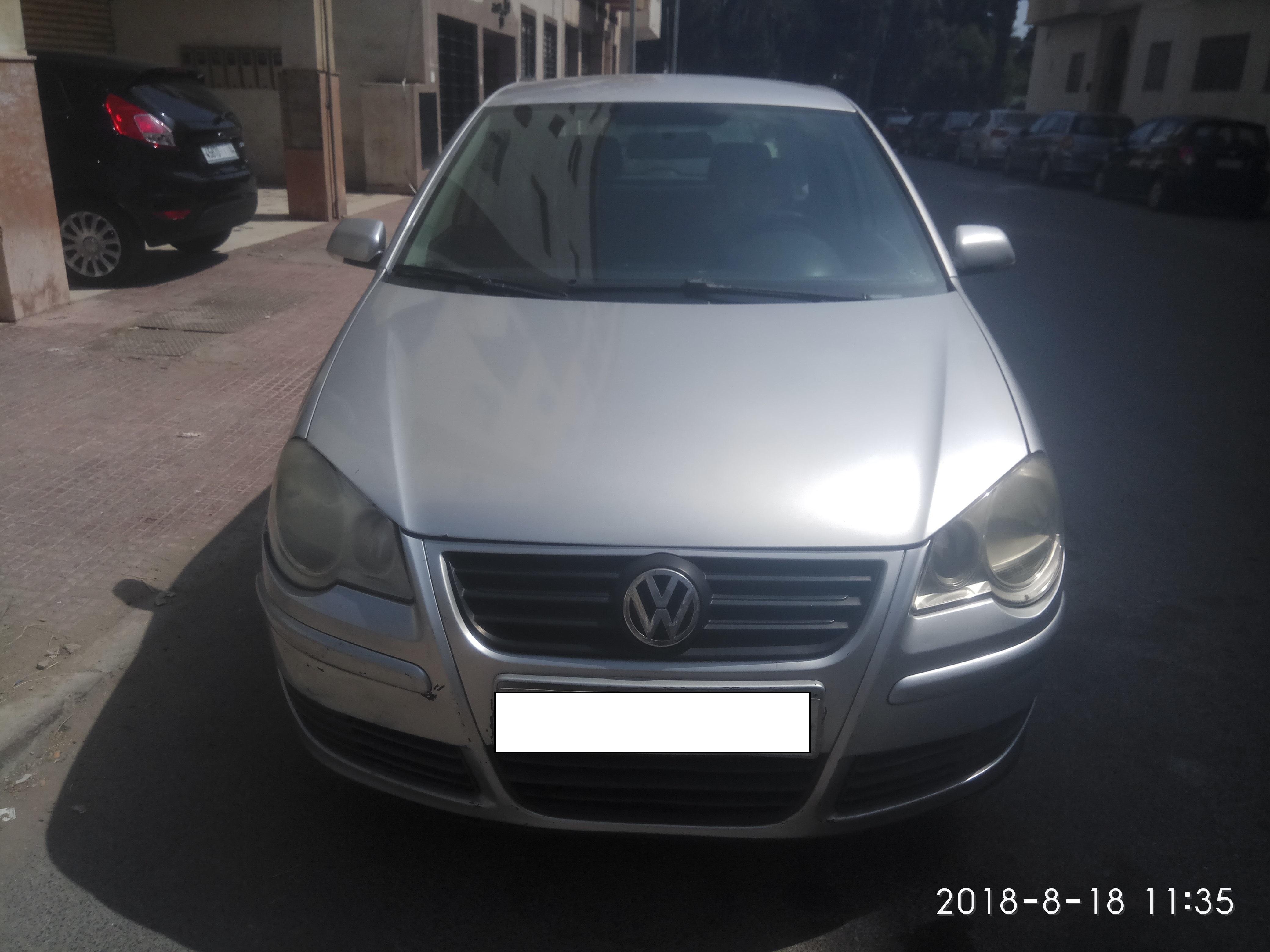 Volkswagen Polo SDI 1.9 - Model 2005