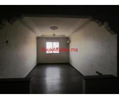 location bureau  89  a alal el fassi