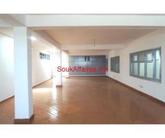 Bureaux 145-156 m², Ain sebaa