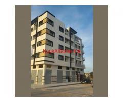 appartements haut standing 100 m2  a Sbata