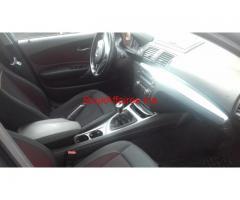 BMW série 1 Essence 2009