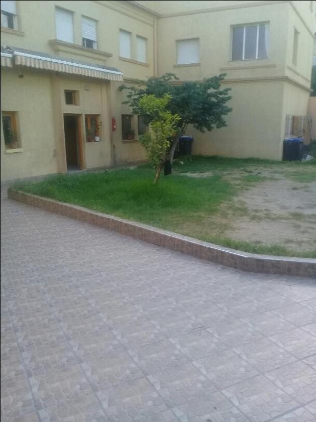 terrain constructible zone immeuble