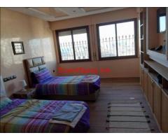 appartement duplex  112 m2 a centre ville