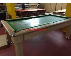 Table de billard roma
