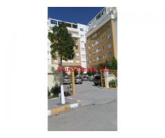 location appartement T3 residence al moustakbal