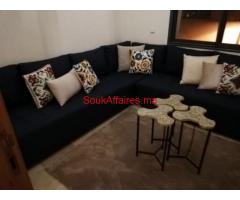 Appartements de 90 a 130 m2 dans quartier calme