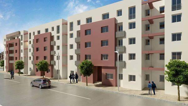 Projet reflet à sidi rahal chatii 210.000 dh sans banque et sans riba