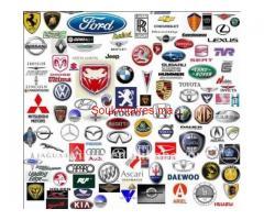 PIÉCES ET ACCESSOIRE ET RÉPARATION AUTOMOBILE