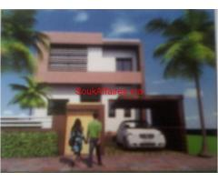 Bonne occasion à profiter à al jadida lot 2700 dh /m2 de R+1 pour villa