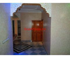 Maison R+2 à Vendre:Sbaa Ayoun