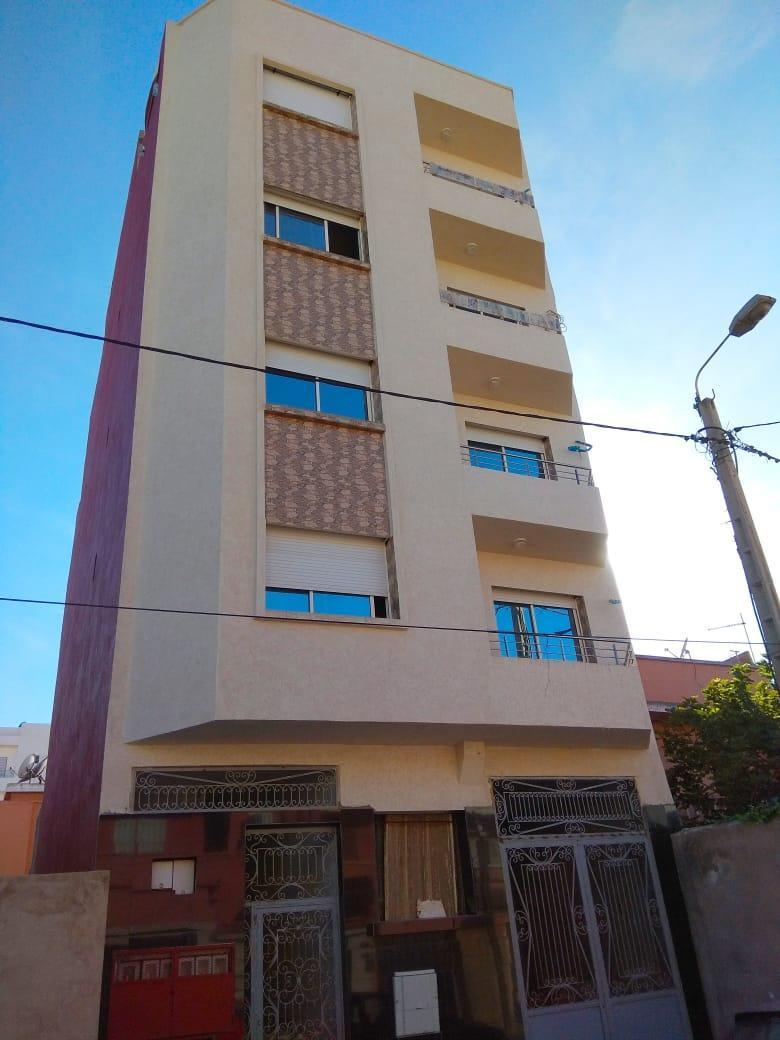 appartement 130 m2 AIN SABAA