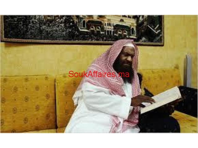 cheikh taleb a  votre service