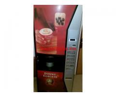 Distributeur Café boissons chaudes