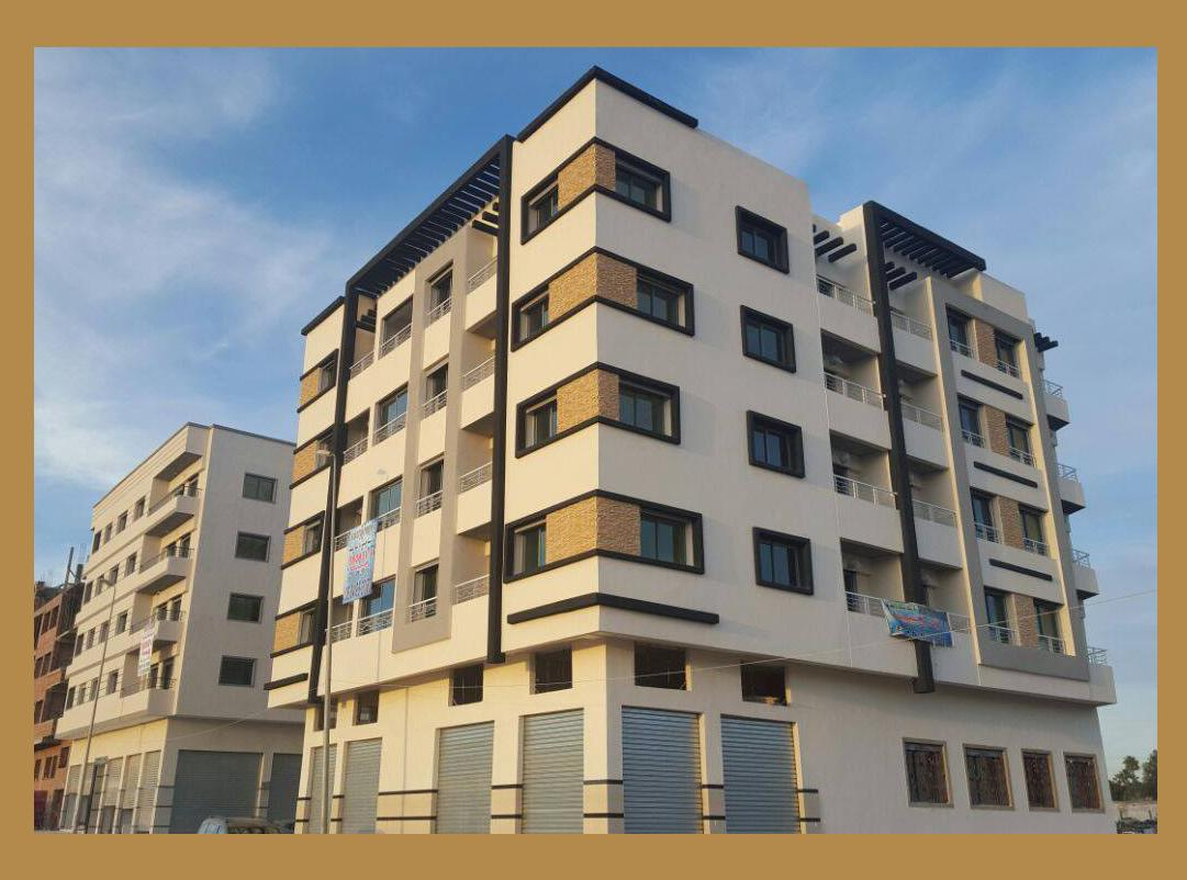 appartements a partir de 80 m2 a sbata