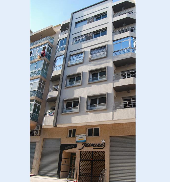 Appartement de Haut Standing 140 m2 à  Belvédère