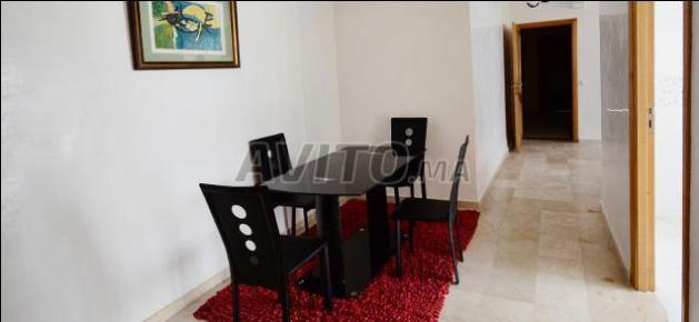 Appartements a partir de  70 m2 a mohamedia