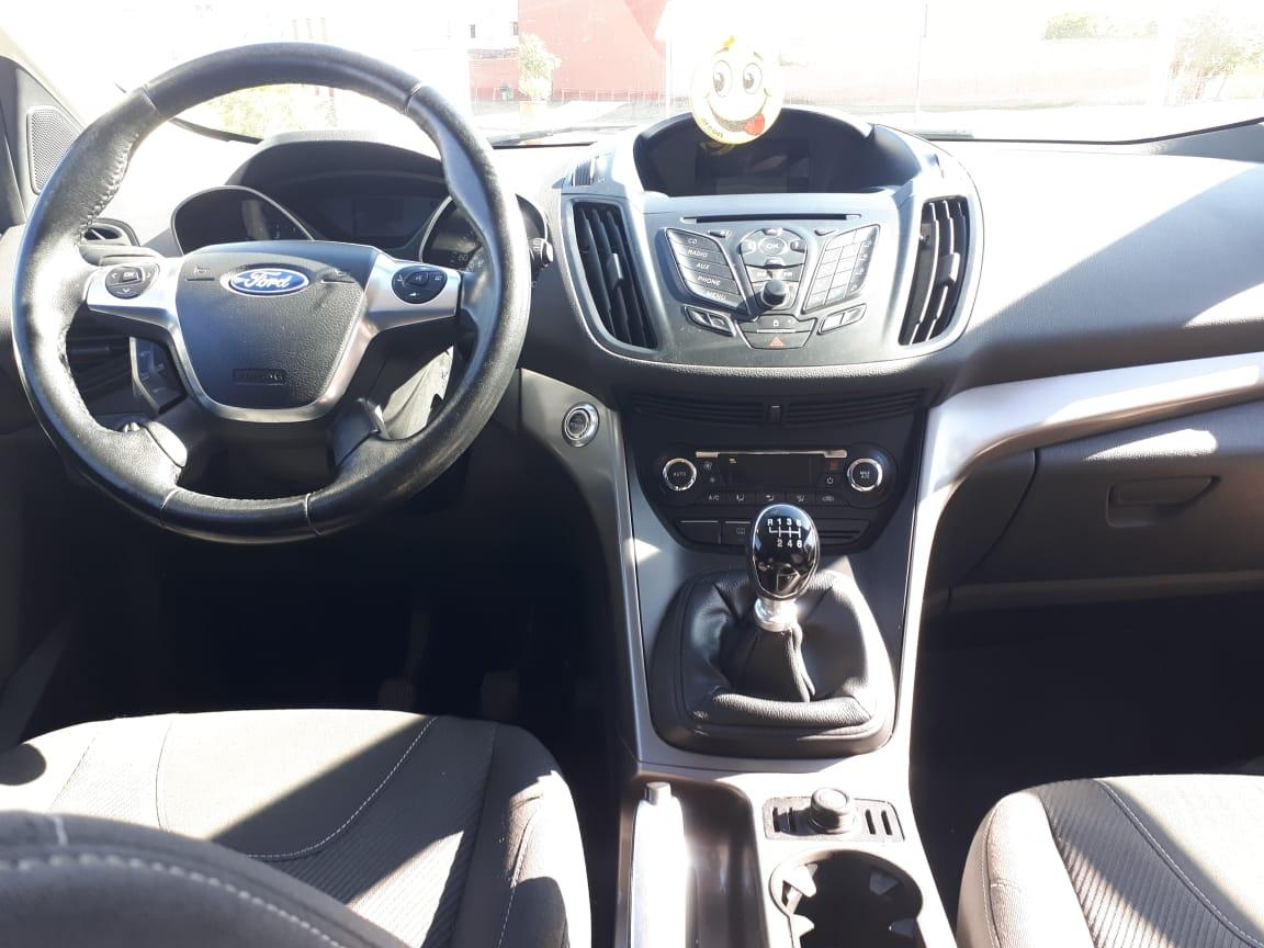 Excellente affaire Ford kuga