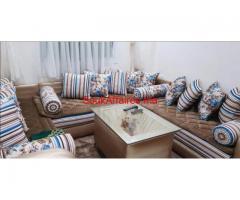 Apprt de luxe au coeur de la ville Hamria