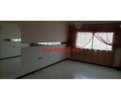 appartement de luxe de 119m à Hamria