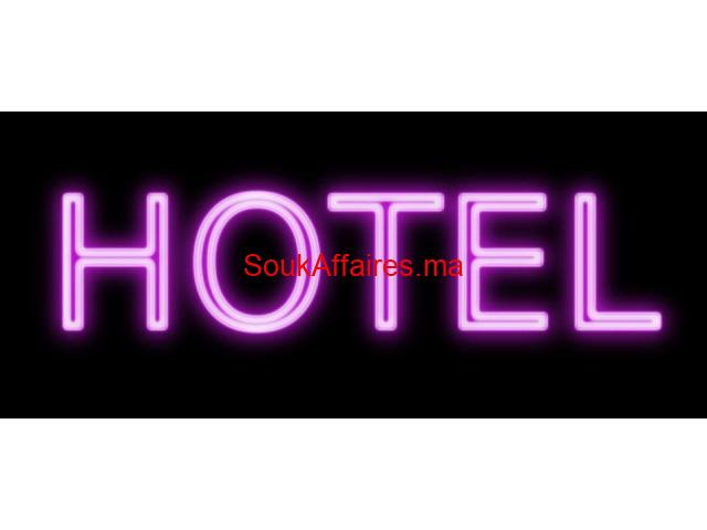 reservations d hotel