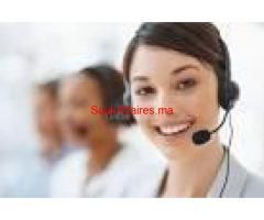 Télé-conseiller  francophone