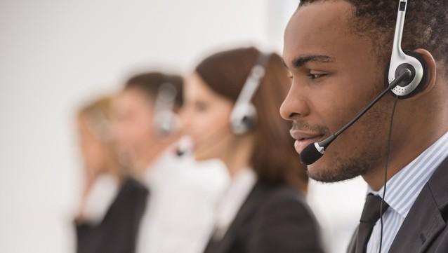 télé conseillers et conseillères