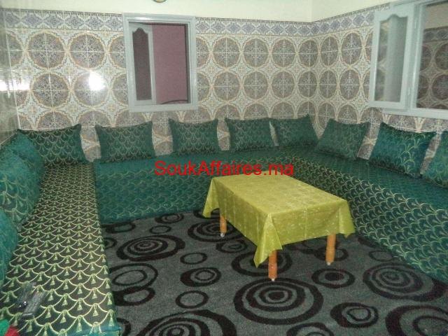 Appartement à louer à Taroudant