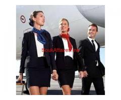 Formation Hôtesse de l'aire à Marrakech